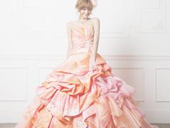 和歌山 カラードレス