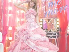 かわいい カラードレスドレス