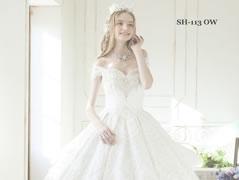 和歌山 ウェディングドレス レンタル